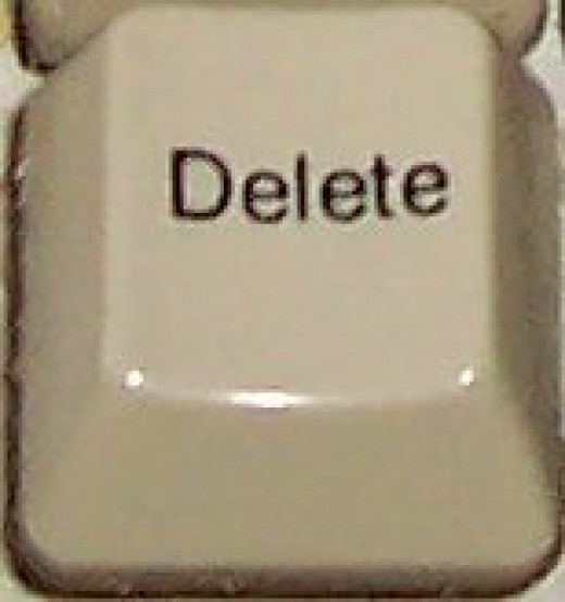 Deleting yourself from the internet is not as simple as hitting the delete key.