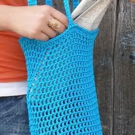 Plarn bags