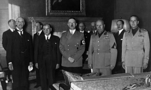 1938 treaty