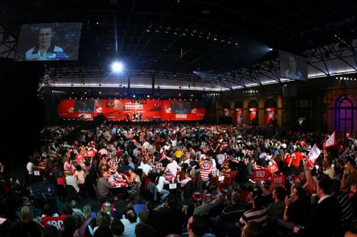 Ladbrokes World Darts Championship
