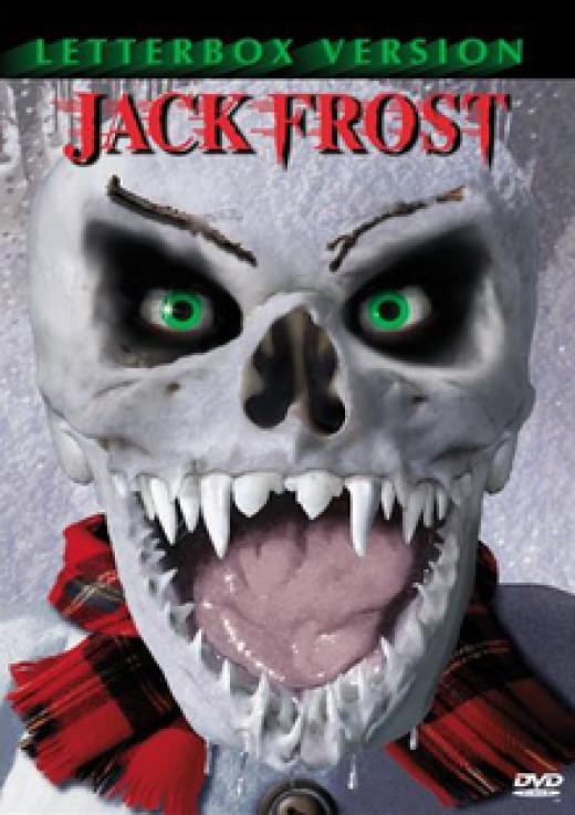 """Jack Frost"" (1997) -- ""Happy...birthday!"""