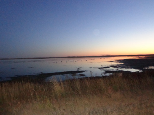Morse Lake, Saskatchewan
