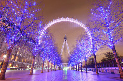 The complete guide to a wonderful Christmas in London