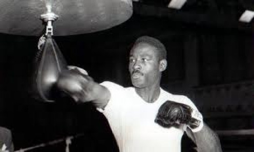 Ezzard Charles is a former heavyweight champion and he is also considered the best light heavyweight fighter every.