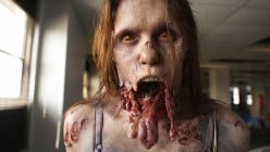 Zombie Movies, Shows, and Books for Your Entertaining Enjoyment!