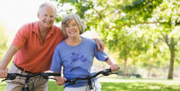 Healthy living includes regular exercise. Learn more about it from Medical Guardian.