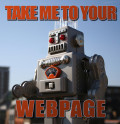 The Future of Search Engine Optimization: Sentient Search and Human Readability
