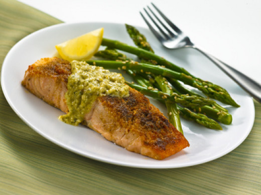 Lower your LDL cholesterol and triglycerides