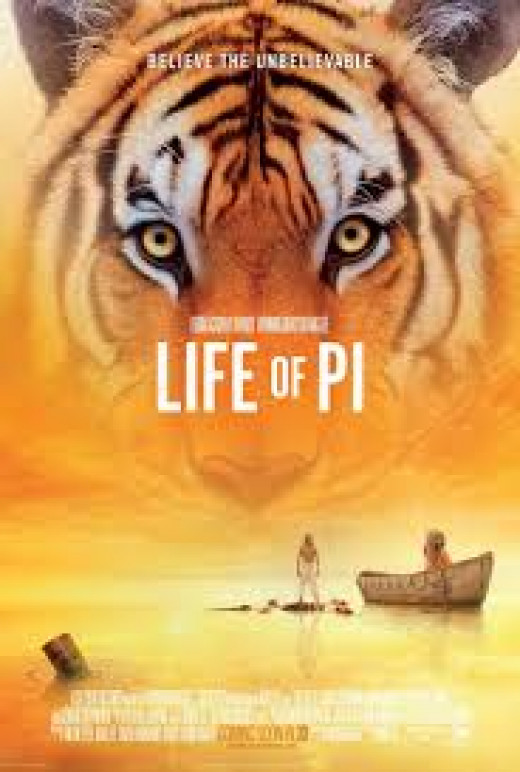Trapped on a boat with a tiger made me question the premise before even watching the movie.