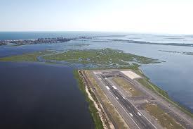 JFK International Airport--New York