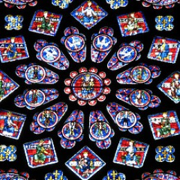 Chartres Cathedral. Photo by Dmitry B.