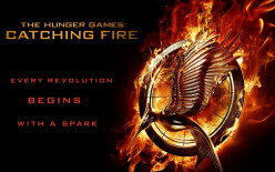 Catching Fire is fun and exciting, though it could use a more satisfying ending