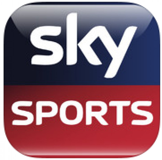 SkySPORTS free soccer app for iPhone