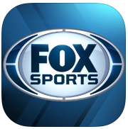 Fox Sports free soccer app for iPhone