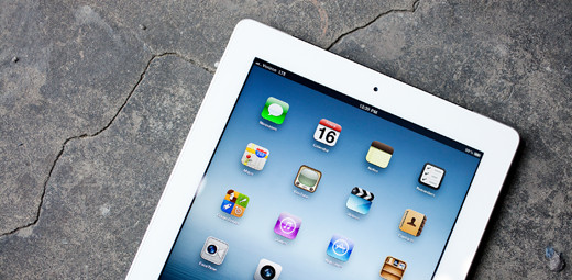 Your iPad is your favorite games, movies and websites. Your iPad is your online life.