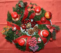 Festive Wreathes