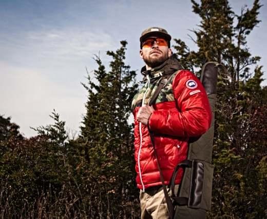 Canada Goose Hybridge Jacket Complete Product Review