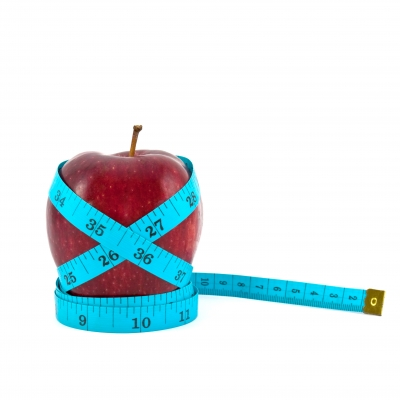 What forms part of healthy Weight loss?