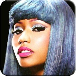 Nicki Minaj December 8,1982