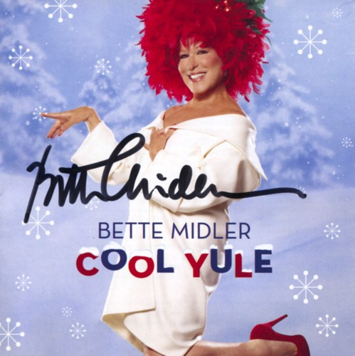 Bette Midler December 1, 1945