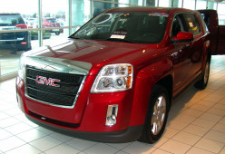 Auto Review: 2014 GMC Terrain