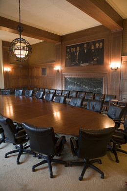 Board Room from The National Academy of... flickr.com