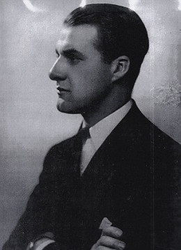 First Lieutenant Anthony Fasson