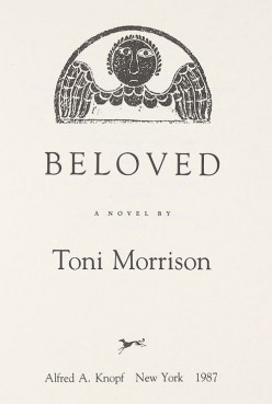 Beloved by Toni Morrison: Literary Analysis