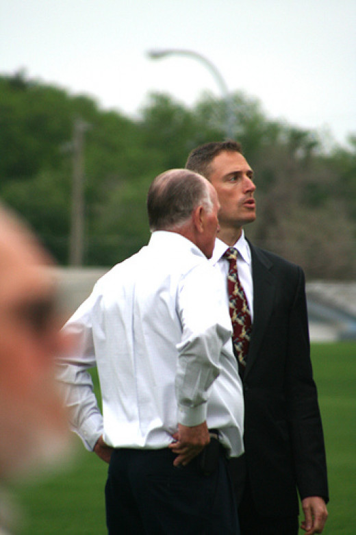 Secret Service from Michael Champlin flickr.com