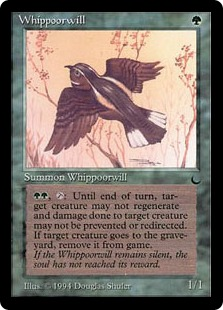 This is the only card with 'poor' in its name.