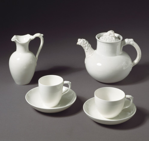 Felix Summerly Tea Service