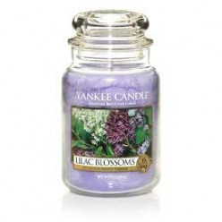 What's your favorite Yankee Candle scent?