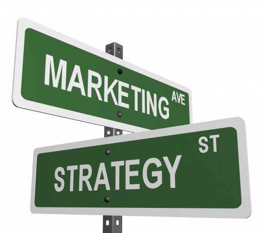 Marketing is no longer a single street with one promotional lane.