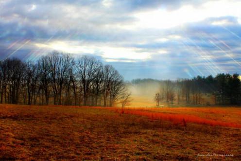 Nicholas County, West Virginia