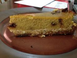 Chocolate Chip Pumpkin Pie [Paleo, Gluten-Free]