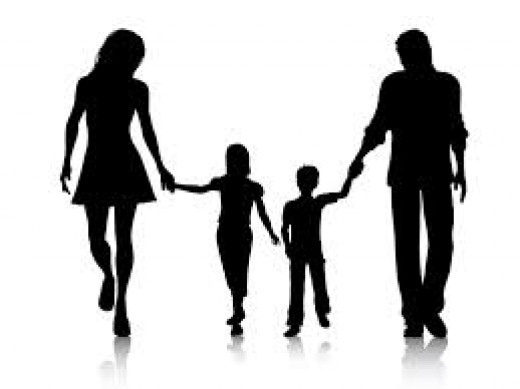 In theory,we all may be equal; however, reality is a different case entirely. One of the instiutions which emphasizes hierarchy is the family. In the family, husband, wife, and/or children must each know his/her respective place in the family dynamic