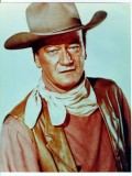 John Wayne, Iconic Hollywood Image