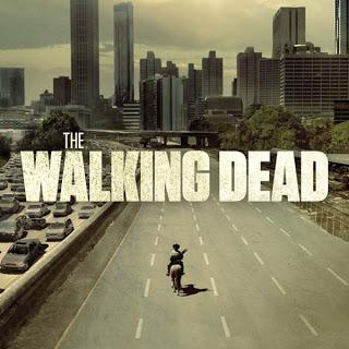 The Walking Dead Season 1 Image Copyright AMC 2013