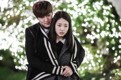 Does anyone watch The Heirs? ( Korean drama) What do you think of this drama?
