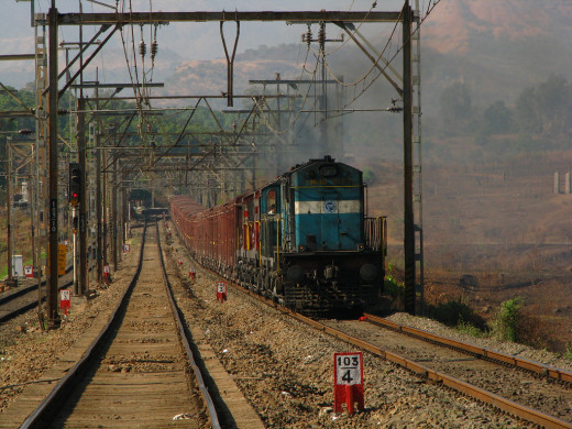 The Indian Railway network is extremely unsafe, and thousands of people are killed in train hits each year.