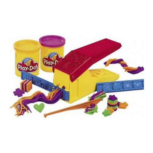 Old school Play-Doh Fun Factory