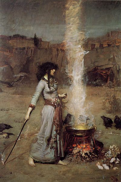 400px-John_William_Waterhouse_-_Magic...