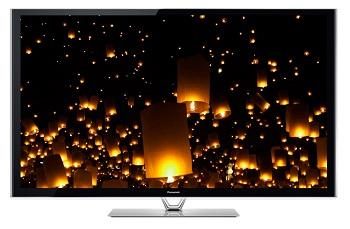 Deep blacks help to give Plasma TVs a more lifelike picture.