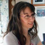 Kathryn Stratford profile image