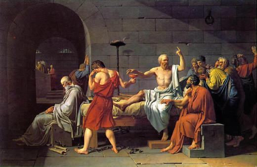 """Plato's """"Crito"""""""