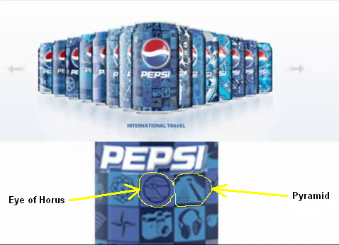 Who is Pepsi? Why does Pepsi support anti-Christian misrepresentation and disinformation?