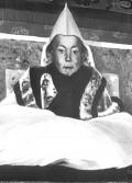 Young Dalai Lama as a boy.