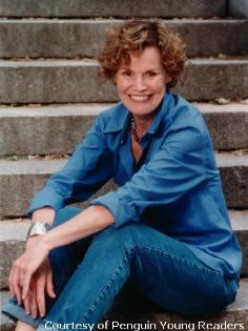 Judy Blume's Young Adult Book 'Tiger Eyes' Blossoms Into A Motion Picture.