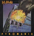 """Def Leppard - Pyromania"" Review"