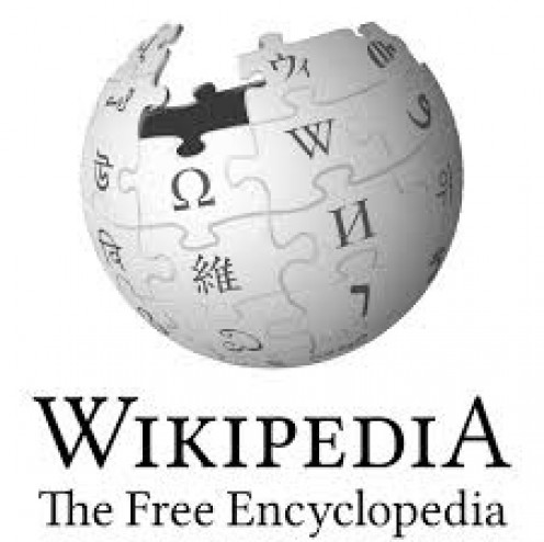 Wikipedia is the internet's encyclopedia and dictionary.